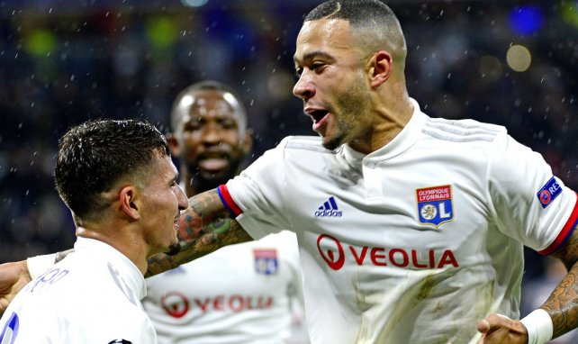 LdC : l'OL jouera son 8e de finale retour à Turin