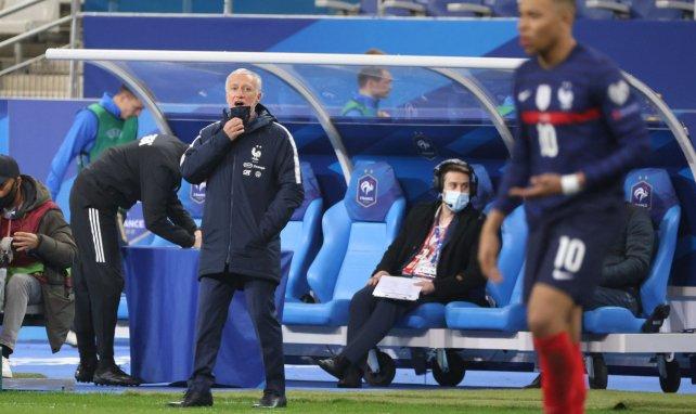 Euro 2020, EdF : Didier Deschamps envisage de jouer en 4-2-3-1