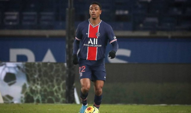 Angers-PSG : les notes du match