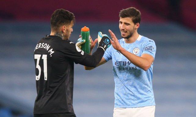 Manchester City lance l'opération blindage