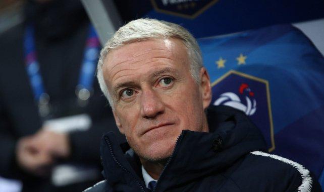 Euro : quelle liste de 26 pour Didier Deschamps ?