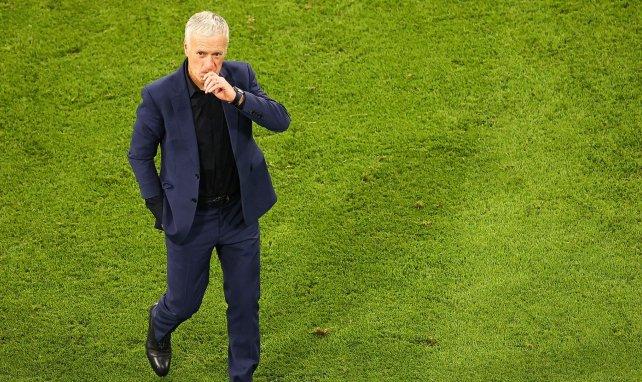 Euro 2020 : un tirage compliqué pour la France en 1/8e de finale