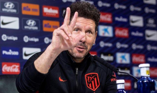 Mercato : l'Atlético de Madrid a un plan très clair pour rester au top