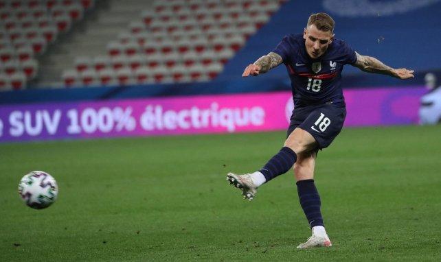Euro 2020, EdF : Lucas Digne forfait face à la Suisse, encore un espoir pour Lucas Hernandez