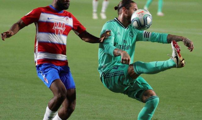 Dimitri Foulquier jugará en el Granada
