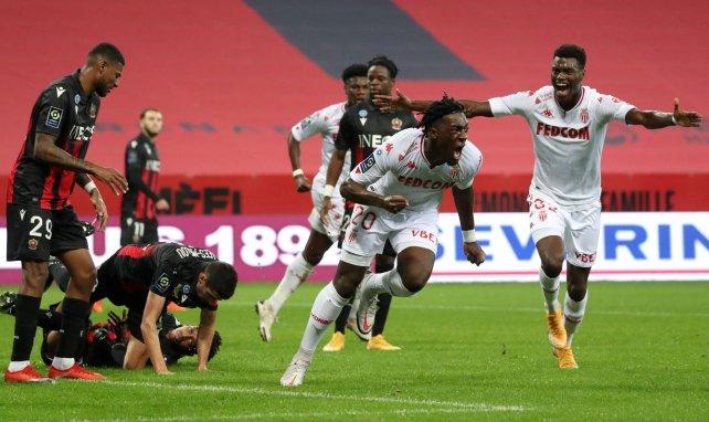 PSG-Monaco : Niko Kovac s'enflamme pour Axel Disasi