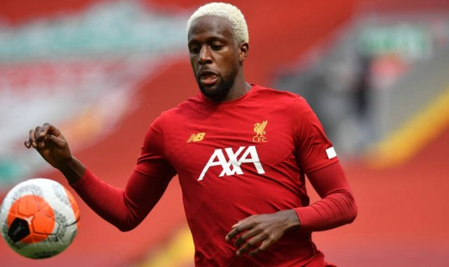 Aston Villa surveille Divock Origi