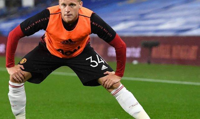 Manchester United : Donny van de Beek, c'est quoi le problème ?