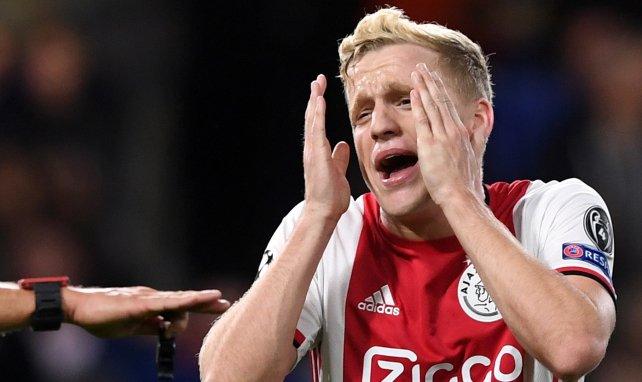 L'Ajax prévient les courtisans de ses 3 joueurs sur le marché