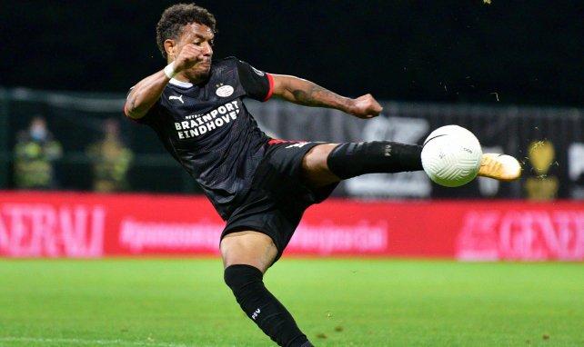 Dortmund et le PSV proches d'un accord pour Donyell Malen
