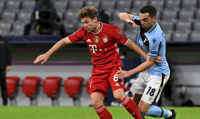 Bayern Munich : l'avenir de Joshua Kimmich est scellé !
