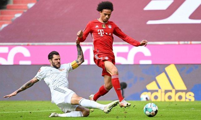 BL : le Bayern accroché par l'Union Berlin, le RB Leipzig en profite, match fou entre Francfort et Wolfsbourg