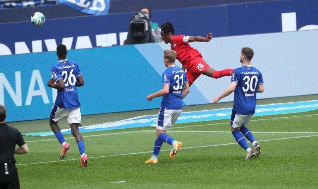 BL : le Hertha Berlin renverse Schalke 04 et se donne de l'air