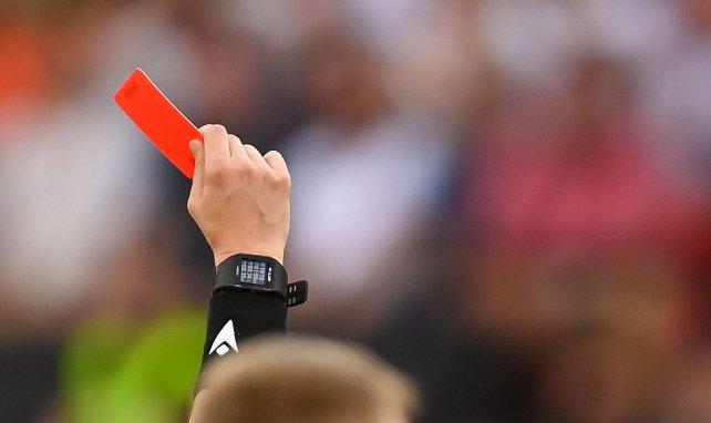 Autriche : un joueur reçoit une suspension de 48 matches