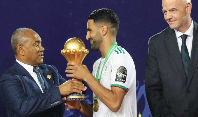 Riyad Mahrez révèle avoir été proche de signer à l'OM