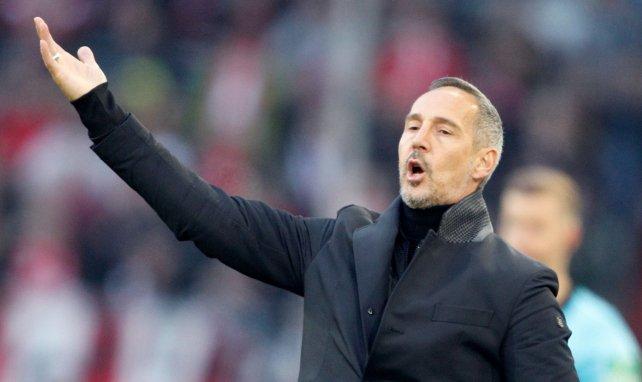 Borussia M'Gladbach : Adi Hütter débarque cet été