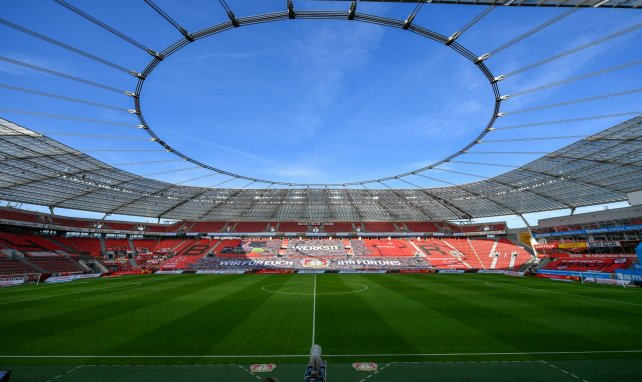 Suivez la rencontre Bayer Leverkusen-Bayern Munich en direct commenté !