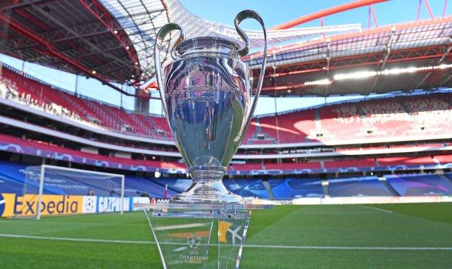 LdC : la finale se jouera à Porto