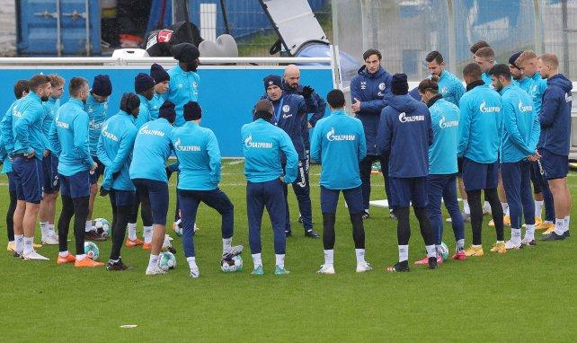 Bundesliga : Schalke 04 va-t-il jouer le maintien cette saison ?