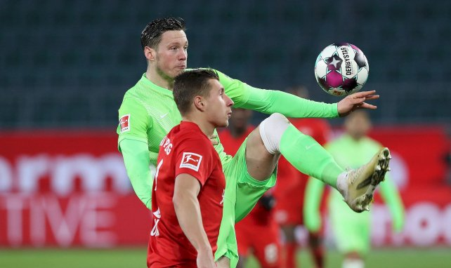 Bundesliga : le RB Leipzig accroché par Wolfsbourg, Dortmund cale contre Mayence