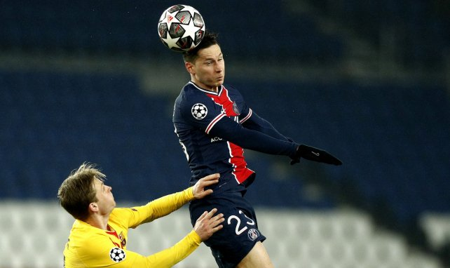 PSG : Julian Draxler proposé au Bayern Munich