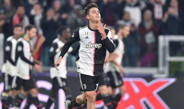 Juventus : Paulo Dybala recale le PSG !