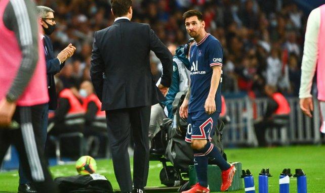 Vidéo : la polémique Messi enflamme Twitter