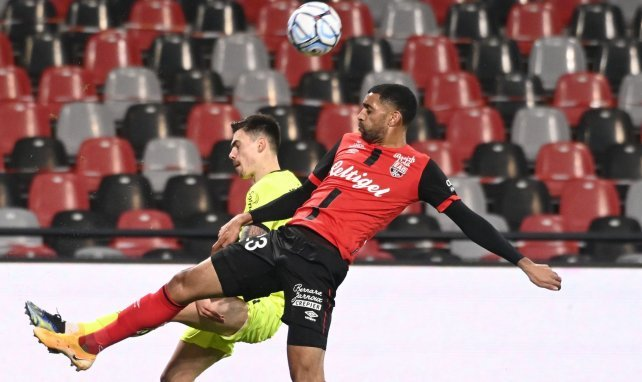 Ligue 2 : Guingamp et Caen se neutralisent