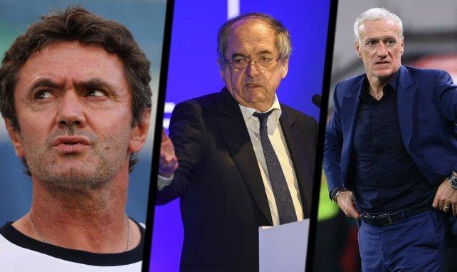 JO, Bleus et Espoirs, le terrible été des équipes de France