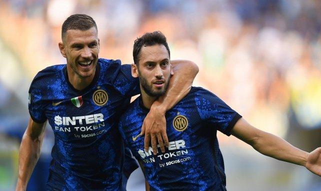 Serie A : l'Inter récupère son trône, l'Atalanta fait un bond au classement