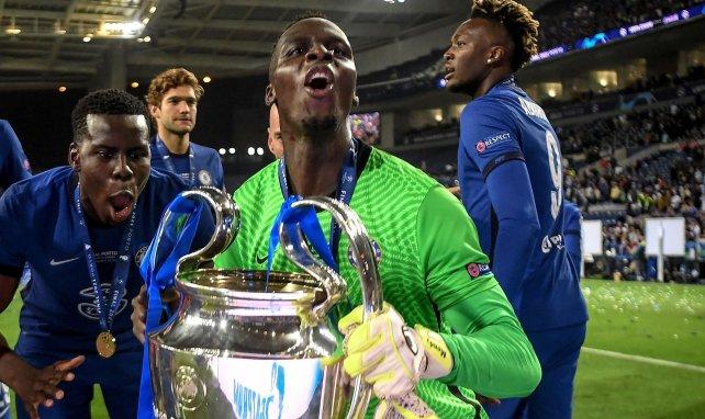 Chelsea, Ballon d'Or : Édouard Mendy réagit à son absence de la liste des 30