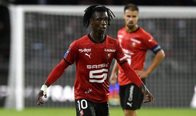 Rennes : L'UEFA suspend Nzonzi avec effet immédiat