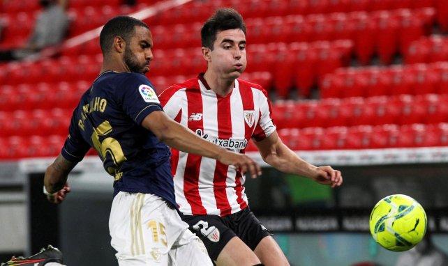 Liga : Bilbao rattrapé sur le fil par Osasuna