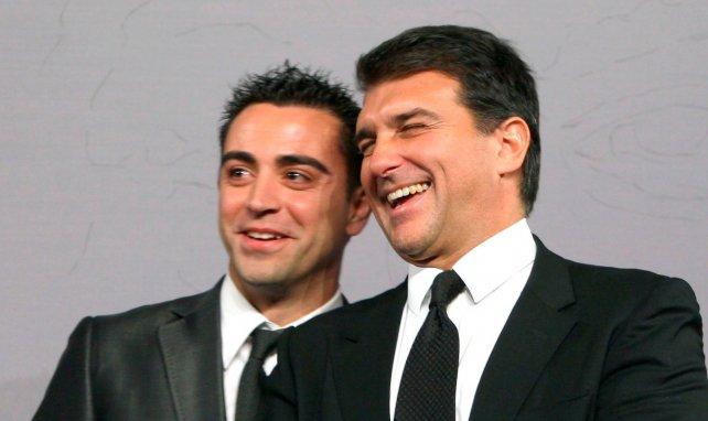FC Barcelone : le grand retour de Xavi se précise !