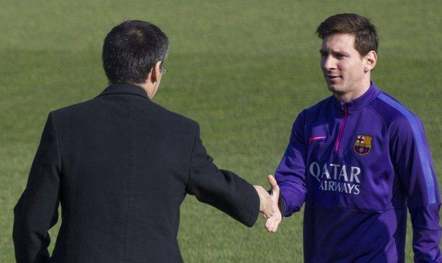 Le syndicat des joueurs espagnols menace le Barça