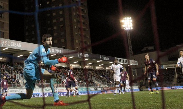 Liga : la fin du modèle Eibar