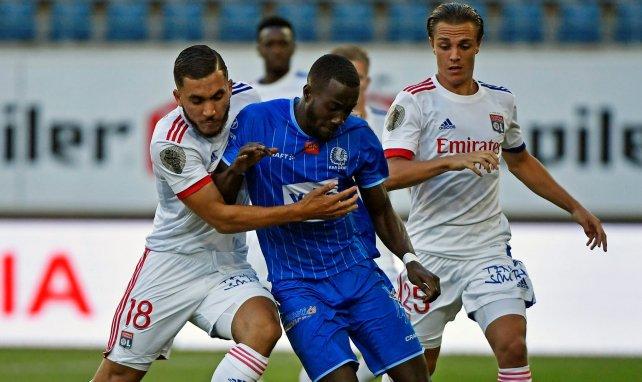 Elisha Owusu interesa al Atlético de Madrid