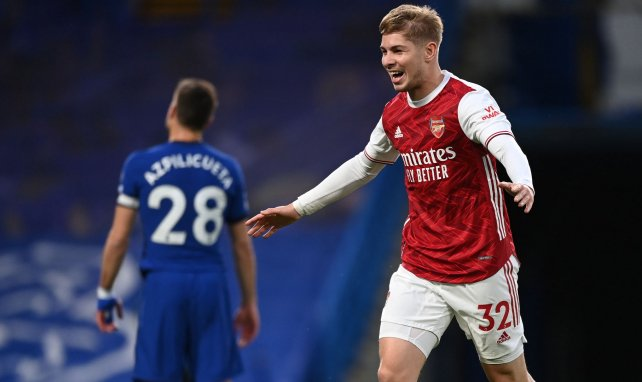 PL : Arsenal réalise une belle opération en battant Chelsea