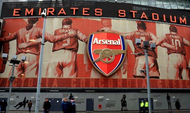 Arsenal : l'offre de rachat de Daniel Ek refusée