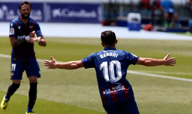 Coupe du Roi : Levante, le Betis et Villarreal en quarts