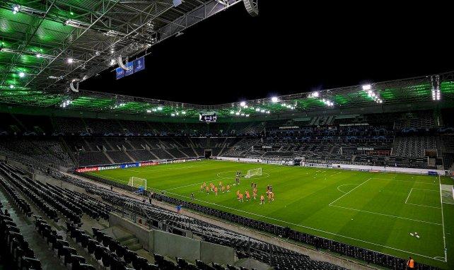 Bundesliga  : retour du huis clos dans les stades