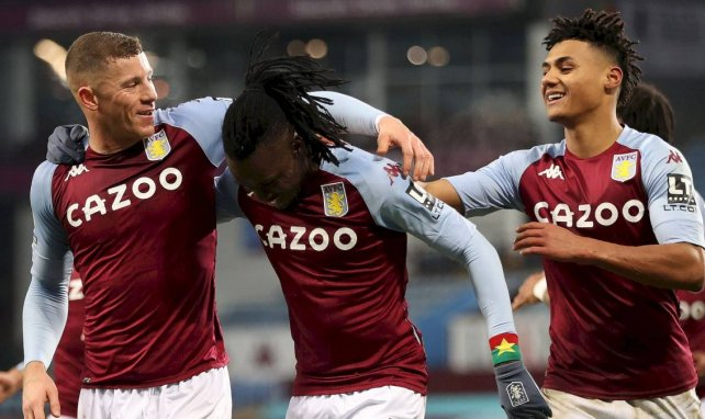 PL : Aston Villa dicte sa loi face à Newcastle