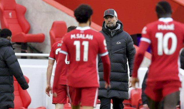 Liverpool : le terrible constat de Jürgen Klopp