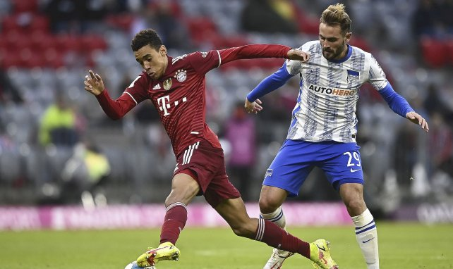 Bayern Munich : on n'arrête plus Jamal Musiala !