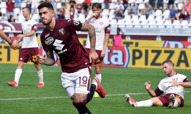 Serie A : le Torino devance Sassuolo dans les derniers instants
