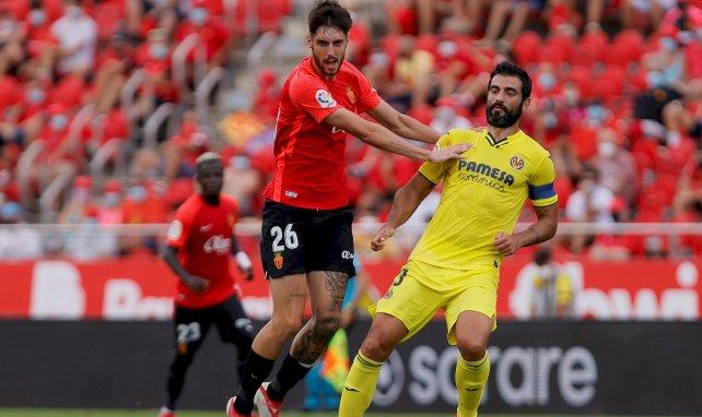 Liga : Villarreal accroché par Majorque