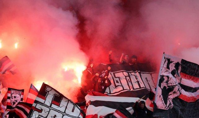 Suivez la rencontre PSV Eindhoven-AS Monaco en direct commenté