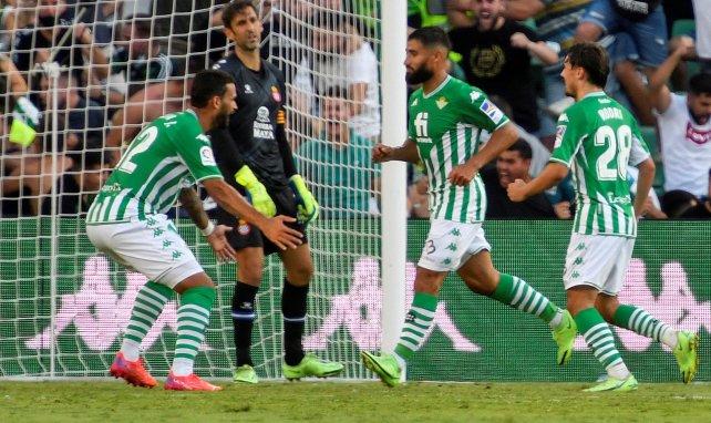 Liga : l'Espanyol arrache le match nul face au Betis Séville