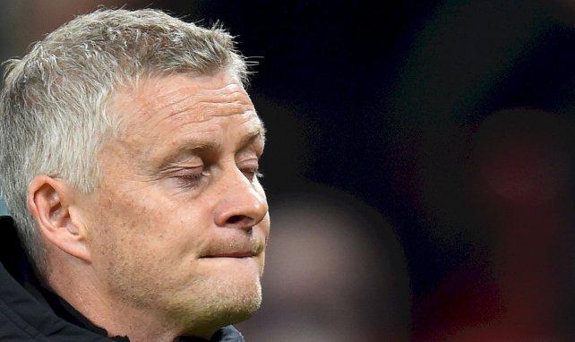 Manchester United : Ole Gunnar Solskjaer pas encore menacé