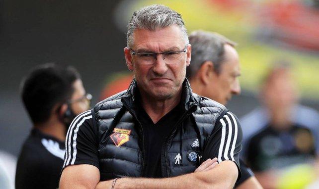 Ang. : Man City s'amuse 4-0 contre Watford